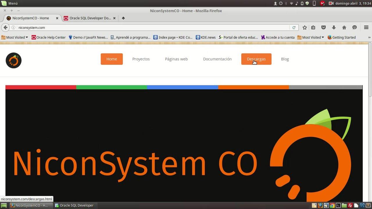 Install Oracle SQL Developer in Ubuntu - Linux Mint