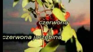 Karaoke Biesiada - Czerwona jarzębina ver.2 ( www.letsing.pl )