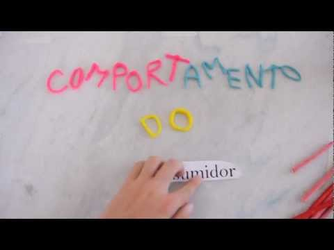 Видео O Comportamento do Consumidor frente o Marketing Digital do Facebook