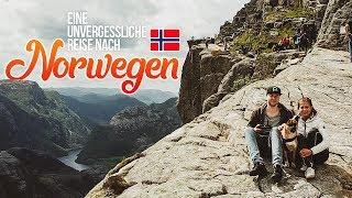Urlaub mit einem etwas anderen KFZ! Mit Kati in Norwegen