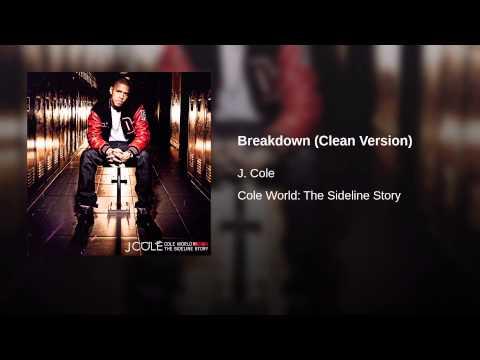Breakdown (Clean Version)