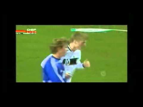 Lewis Holtby - Future England Star?