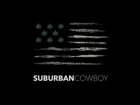 Watch the trailer for crime thriller Suburban Cowboy