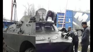 видео Автотехцентр Карабус