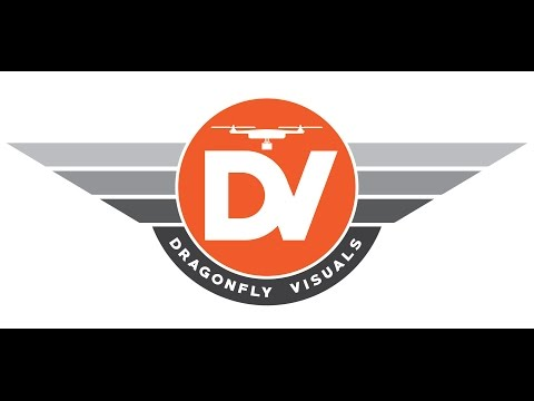 Aerial Videography Reel - Dragonfly Visuals