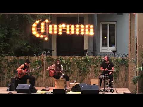 Gran Hermano - Carmen Boza (Casa Corona, 03/07/18)