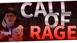 Call of Rage / Kurz vor dem durchdrehen thumbnail