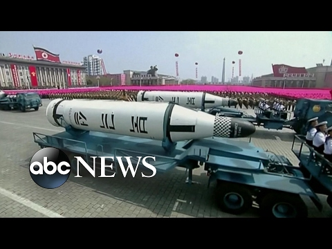 Thumbnail: North Korea missile launch fails