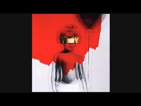 Rihanna - Bad Bitch feat Beyonce ANTi