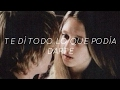 Download Hannah Peel - Tainted Love (Sub. Español) MP3 song and Music Video