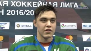 Владимир Ершов: «У молодых в начале был мандраж»