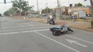 Double sanction pour cet amateur de wheeling