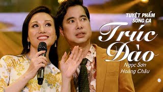 TRÚC ĐÀO (#TD) - NGỌC SƠN FT. HOÀNG CHÂU