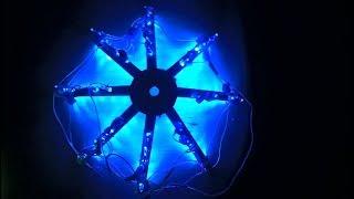 Jak zrobić oświetlenie LED do lampy stojącej za 10zł