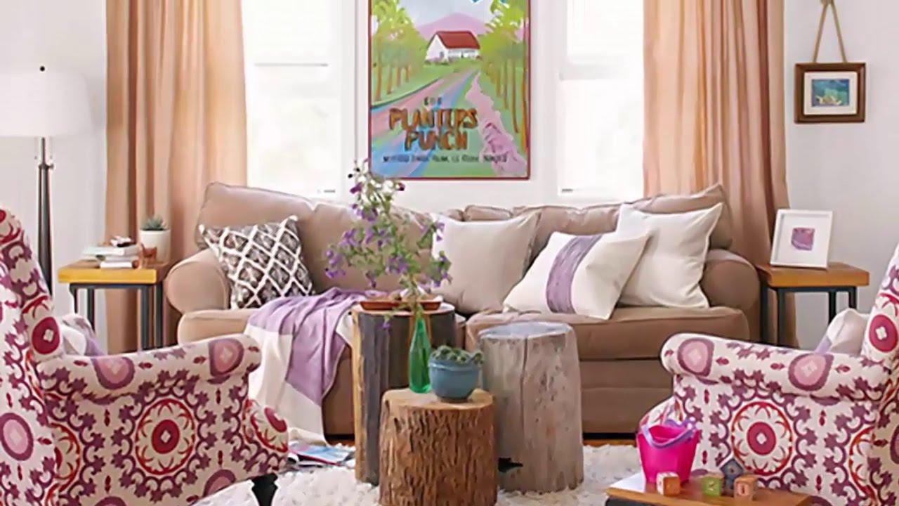 rustic living room designs paris ideas 10 vintage design youtube