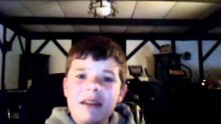 Chasing Pavements *cover* Jacob (cubby) Stimmel