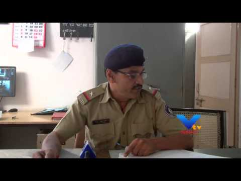 KIDNAPPED 12 YEARS OLD BOY AT SOLA, AHMEDABAD - VTV