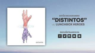 Video Distintos - Lunchbox Heroes | LBH Panama download MP3, 3GP, MP4, WEBM, AVI, FLV Juni 2018