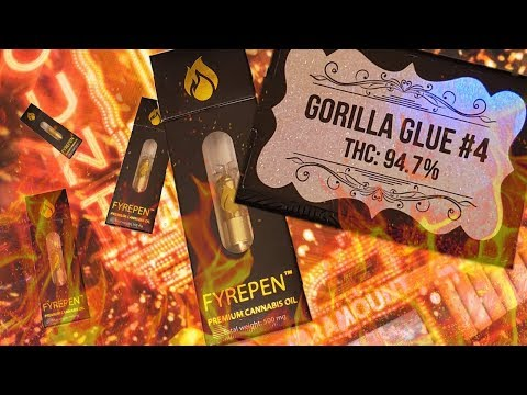 "FyrePen Vape""Cart"" Review 