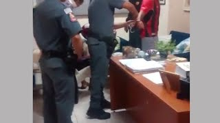 Audiência de custódia: juíza acusa PMs de invadir seu gabinete - TV CULTURA PAULISTA thumbnail