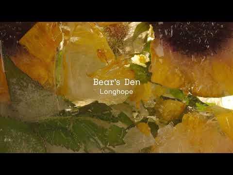 Bear's Den – Longhope