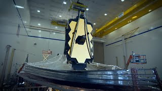 An Introduction to the James Webb Space Telescope Mission