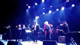 the tcb band with the imperials feat dennis jale jorma kriinen can t help falling in love