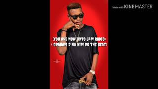 Snazzygrin - Paddy [Lyric video] Jamnaija.com.mp3