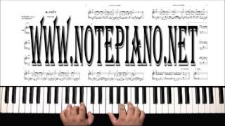 สะกดใจ piano cover