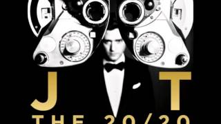 Justin Timberlake - You Are The Love of My Life