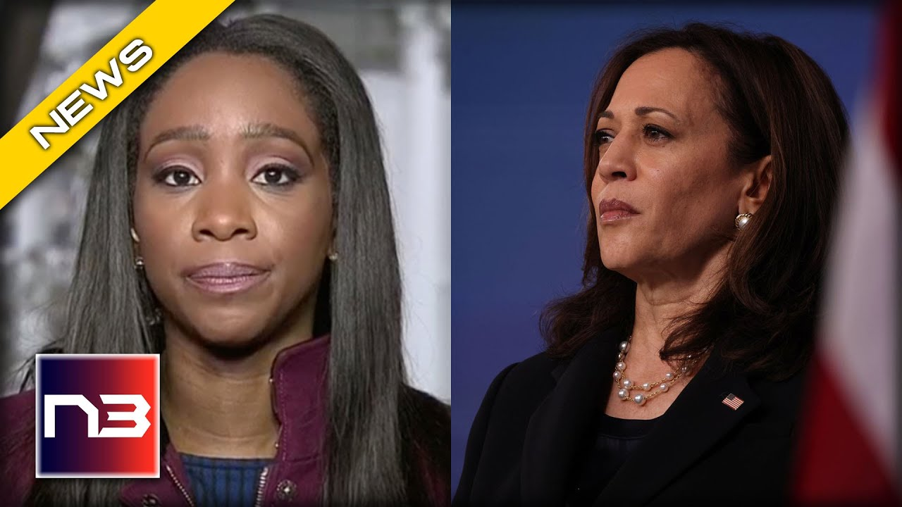 TOO FUNNY: CNN Host Turns On Kamala Harris – Admits The TRUTH about her Foreign Trip