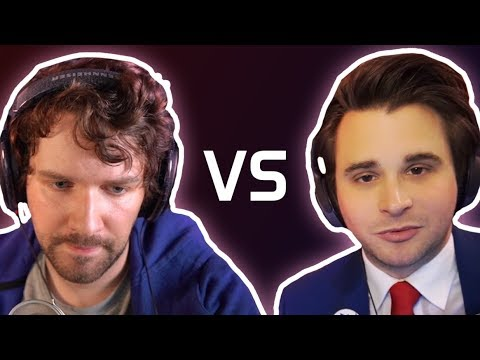 UBI, Healthcare, Policies & More - Comparing Political Views ft. Bastiat thumbnail