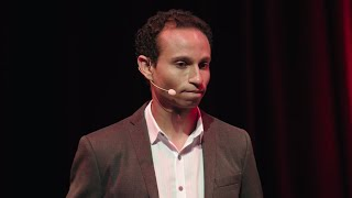 The way we think about immigration is flawed | Yoseph Ayele | TEDxAuckland video