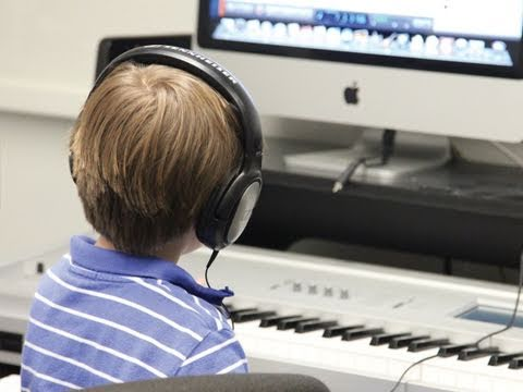 Music Technology Labs at 92Y