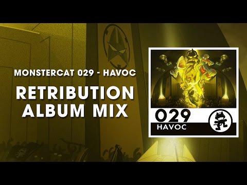 Monstercat 029 - Havoc (Retribution Album Mix) [1 Hour of Electronic Music]
