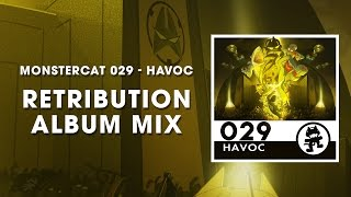 Repeat youtube video Monstercat 029 - Havoc (Retribution Album Mix) [1 Hour of Electronic Music]
