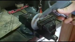Crazy speed Fidget Spinner torture test :-o