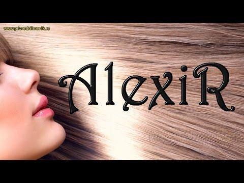 ALEXIR Hairstyling School (Beograd)