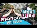 FUI REPROVADO NO ENEM 2018 - FUT DRAFT FIFA 19