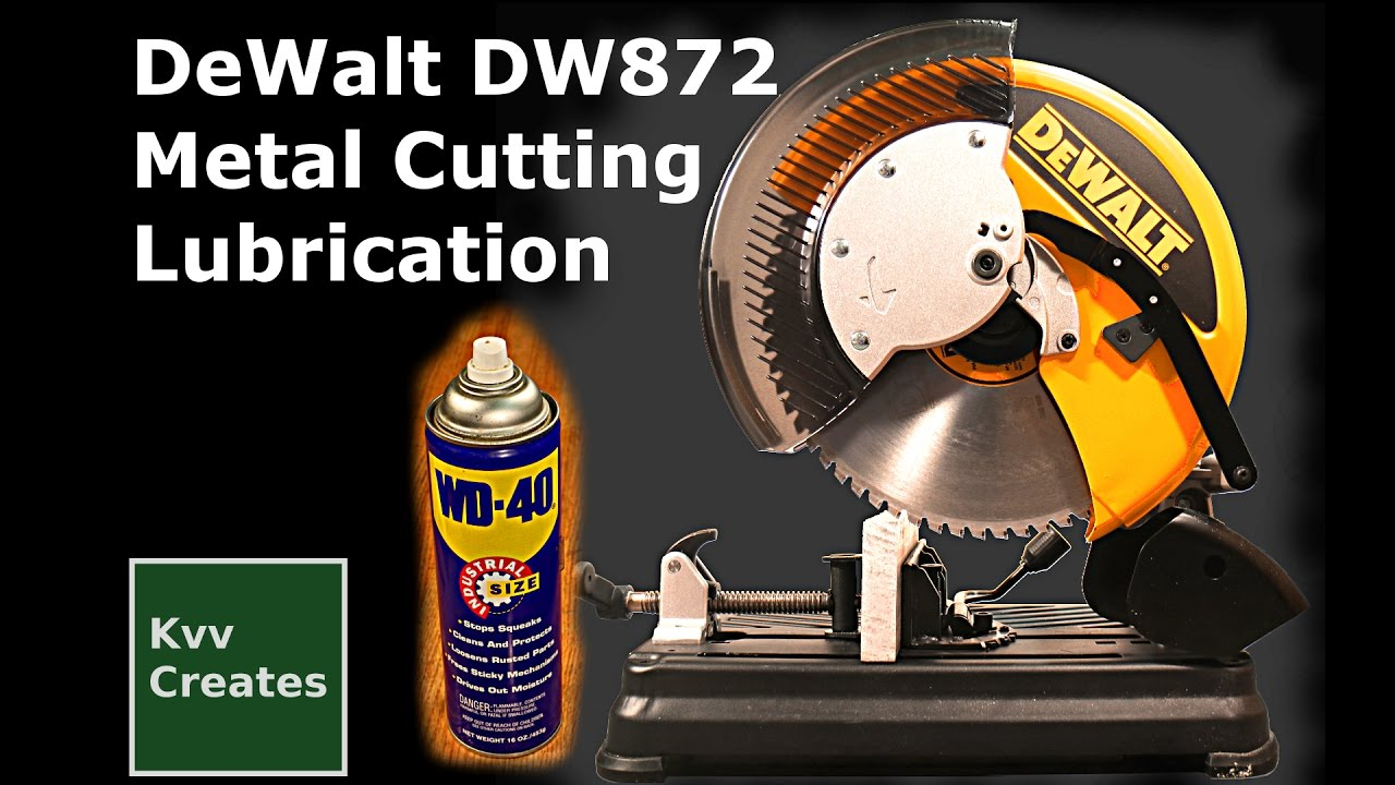 Table Saw Blade Lubricant