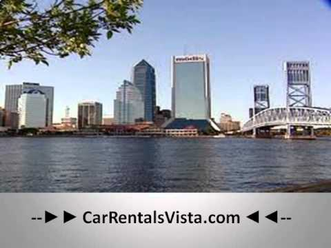 Jacksonville Car Rentals, Cheap & Budget Car Rentals In JI Airport & Jacksonville Downtown
