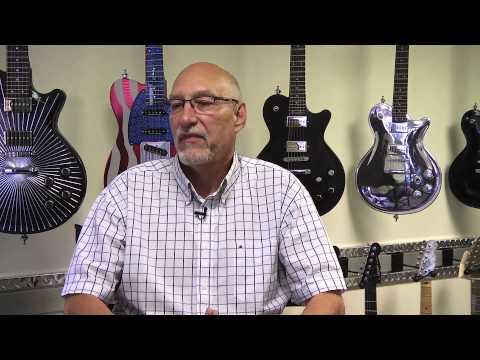 Discover More With Mazak Results Series: Episode 10 - Wolfert Tool & Machine/Metalin Guitar