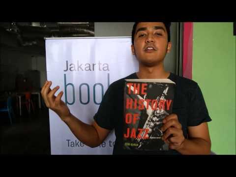 Jakarta Book Club July 2015
