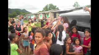 Honduras Mission Trip- 2010/ The Rock Church, Utah Travel Video