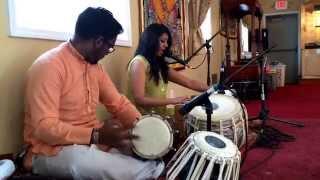 Bhakto Ko Darshan: Kimberly Harrichand & Gavin Surujballi