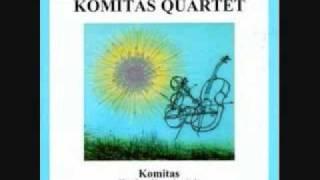 KOMITAS QUARTET-AL AYLUGHS