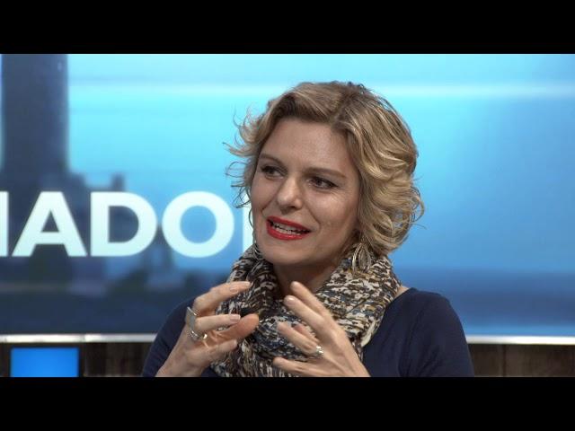 HALO DOKTORE 13 - gošća emisije Jelena Vučak-Lončar, dr.med.