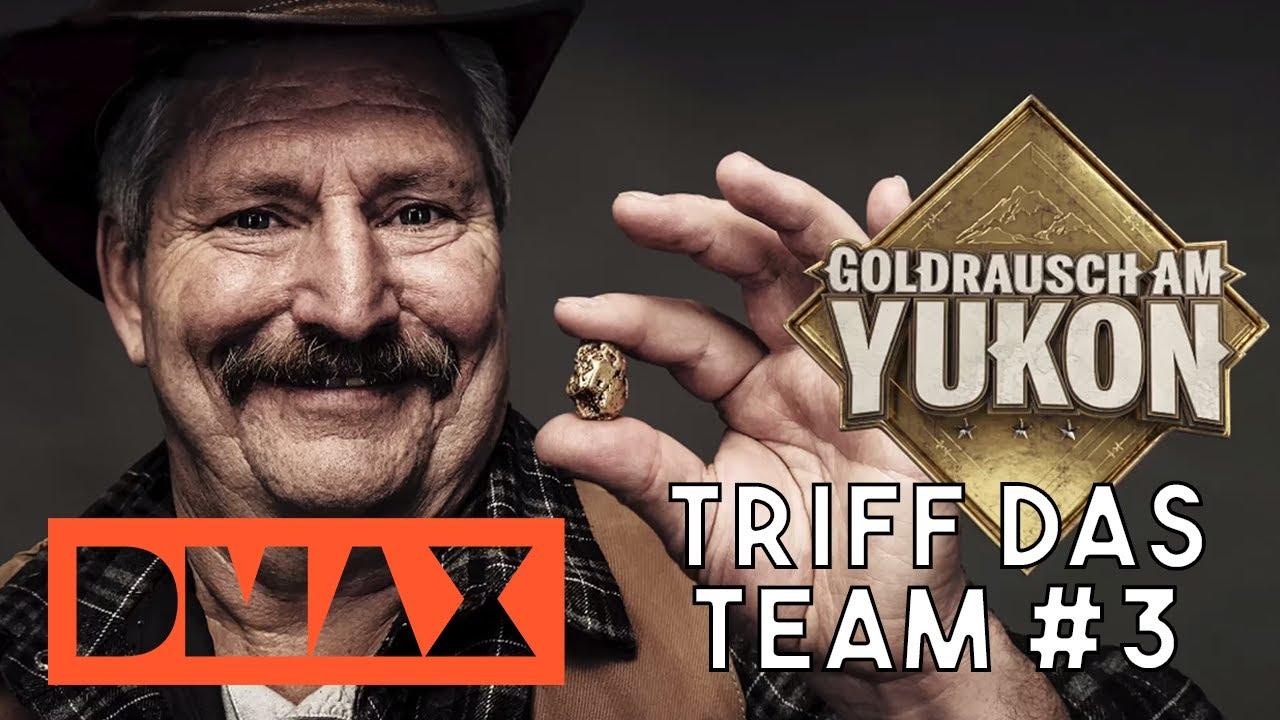 Dmax.De Goldrausch