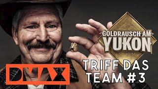 Die Kandidaten stellen sich vor - Teil 1   Goldrausch am Yukon   DMAX Deutschland