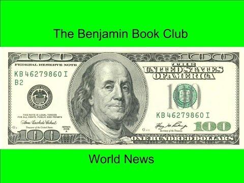 Benjamin Book Club World News